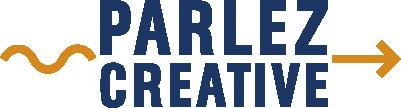 Parlez Creative logo