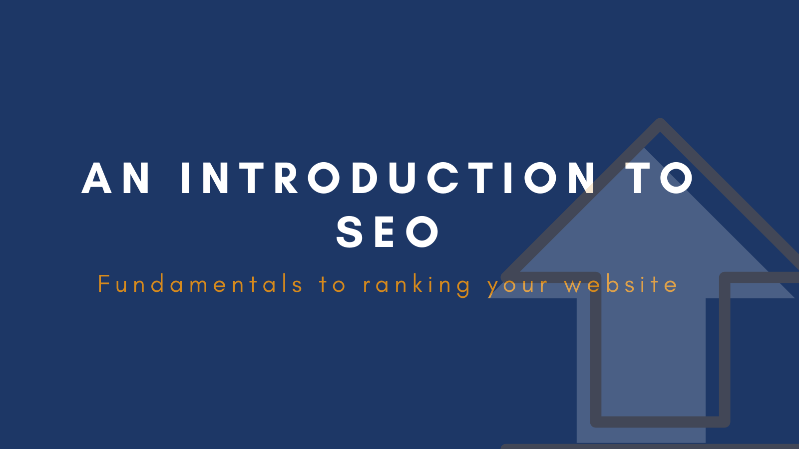 intro to seo