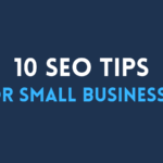 10 SEO tip for small business